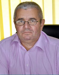FARCASIU Iulian Petrișor - inspector superior