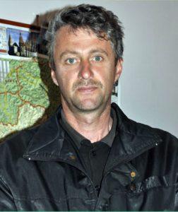 Maier Petru - polițist local