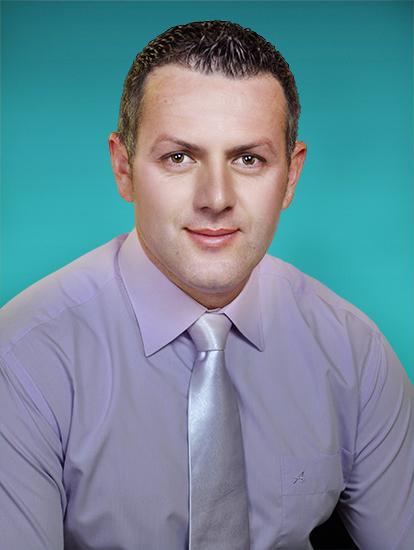 MITUCĂ Ovidiu Băiuți - PSD