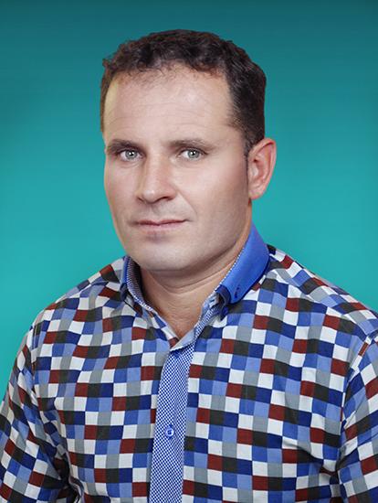 RĂSADEA Samuel Doinel - PSD