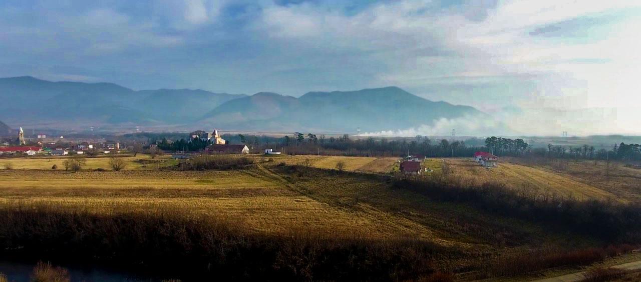 Teren agricol la Sântămăria Orlea