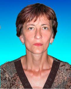 SORA Livia Florinela - asistent medical comunitar